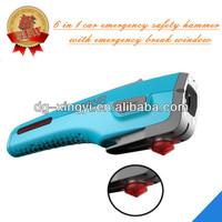 hammer safety tool ,Safety guard car kit rescue hammer ,life-saving hammer