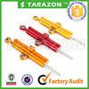 TARAZON Brand new products CNC adjustable steering damper