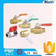 RX-1157 insert copper gas oil air valve