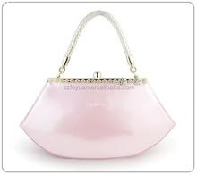 Hottest fashion ladies handbag manufacturer
