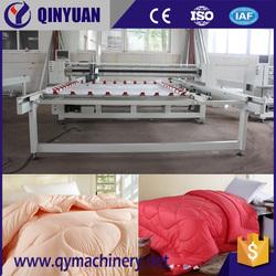 lock stich quilting machine