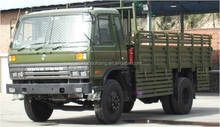Dongfeng EQ1118GAY military vehicle cross country vehicle for sale