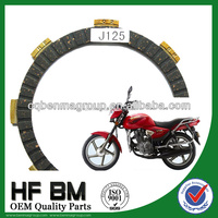 """The Famous Brand """"HF BM"""" RXK Clutch Disc for Indonesia Motorcycle Clutch"""