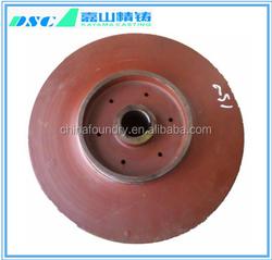 top class impeller custom in china