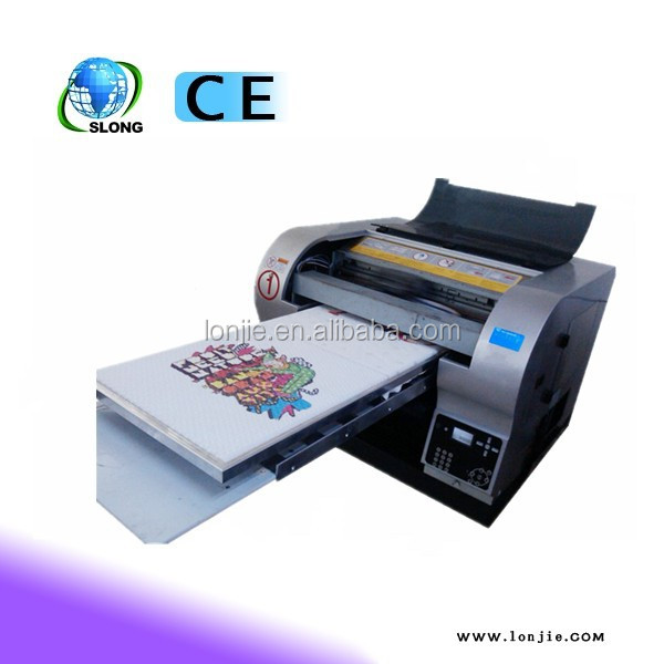 Wholesale textile multicolor digital t shirt printing for Cheap t shirt printers