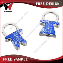 high quality low price digimon keychain