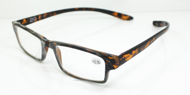 Eyeglass Frames With Long Temples : USD1 Reading Glasses Ce Fda Standard Long Temple - Buy ...
