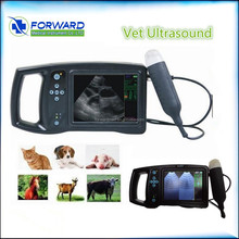 ultrasound equipment veterinary for pregnancy detection for sheep goat horse camel cow dog and cat