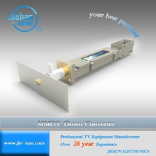 MMDS Down Converter 2300-2500Mhz Upconverter