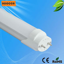 High brightness g13 base 1200mm 18w epsitar multi color rohs indoor t8 led tube