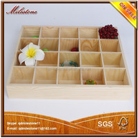 beautiful and cheap wooden storage boxes tray