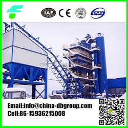 LBQ2000 Hot Sales Asphalt Plant /Asphalt Mixing Plant with Best Price 160t/h