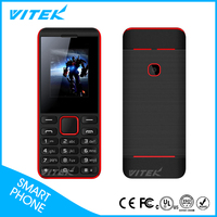 Low Cost 800 Mhz Small Size CDMA Mobile Phone