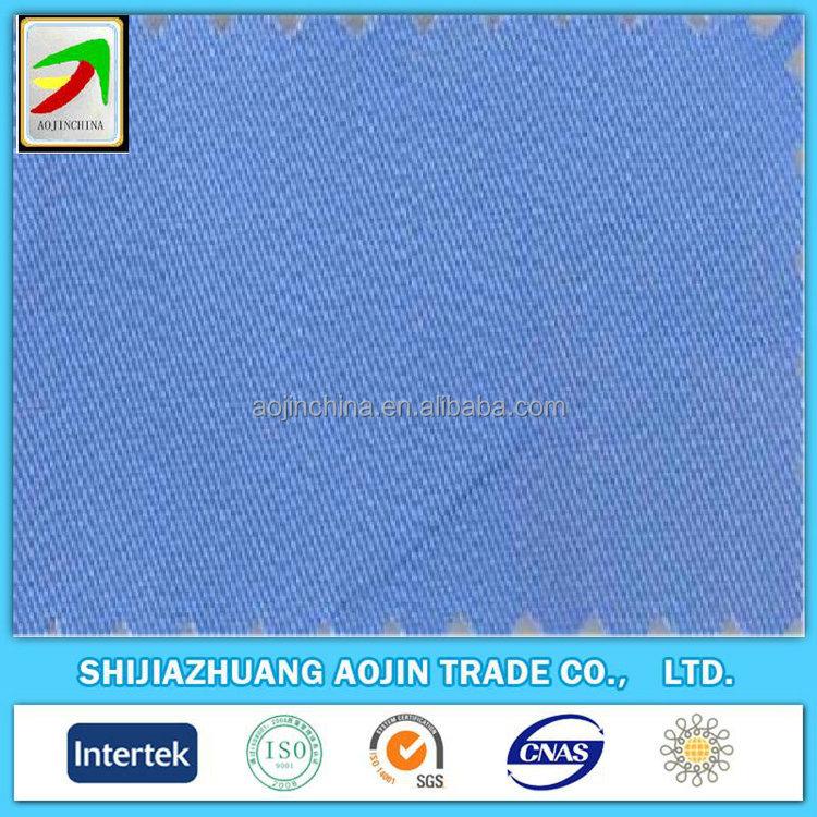 Vente chaude 2015 nouveaux produits p / c tissu teint nouvelles inventions en chine