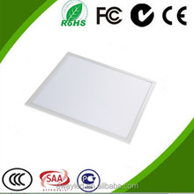 interactive led panels 30w&36w&42w led panel 60x60 commercial led lighting
