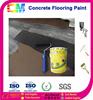 CM Acrylic Pretty Painted Concrete Floors powder coating