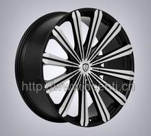 Active demend 12 spoke wheels