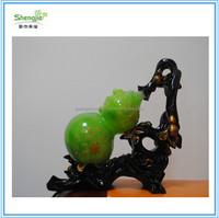 J080652Artificial calabash light bonsai