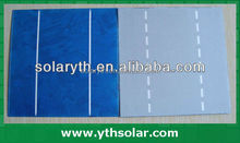 156*156 solar cell for solar energy system home/commercial use