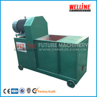 rice husk briquette equipment/rice husk briquette plant/rice husk briquette machine with CE and ISO certificate