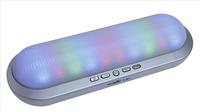 LED Colorful Flashing Wireless Bluetooth Speaker
