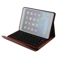 Mini Bluetooth Wireless Keyboard case cover for 7.85 inch tablet