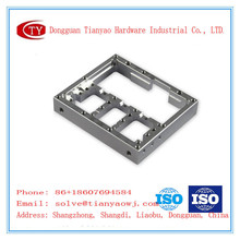 15521 OEM/ODM Dongguan High Quality CNC Milling and drilling services