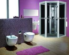 Best sale steam bath combined room for shower