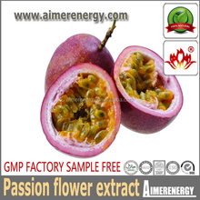 High Quality HPLC Tested Provided Instant Freeze Dried passionflower extract