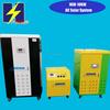8KW-10KW Off-line Solar PV System Solar Power Generating Station 220V/12V/5V Output for Air Condition,Motor