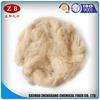 artificial polyester fiber hs code