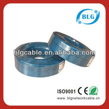 High quality catv cable/5c2v coaxial cable/rg6u coaxial cable