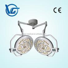Optional back-up battery/ Mobile LED examination light