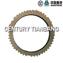 china brand truck gearbox sapre parts synchronous ring DC12J150T-033 hotsales for africa market