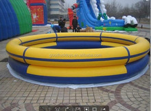 Large Double Water Pool Inflatable Water Toys For Adult Swimming Pool/inflatable pool