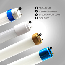 usb led mobile tube with cheap price