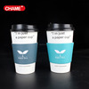 2015 hot sale recycled paper cup sleeve