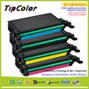 Vivic Color Compatible Samsung Toner Cartridge 508S CLT-K508S, CLT-C508S, CLT-M508S, CLT-Y508S