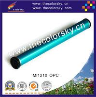 (CSOPC-S1210) OPC drum for Samsung lenovo 880 1600 lk 808 printer toner cartridge free shipping by dhl