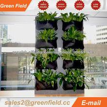 Plantador de jardín vertical, jardín vertical