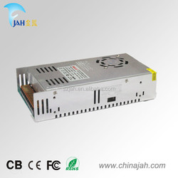 400W LED Power Supply with 2 years warranty and CE ROHS