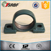 Alibaba recommend UCP208 series chrome steel bearings house