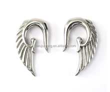Wing/Feather Ear Tapers Expander