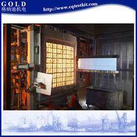 Building Material Critical Heat Flux Tester BS 476 Standard