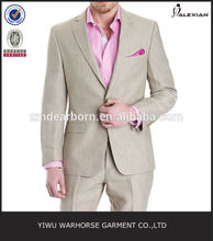 hecho a medida trajes de ropa para hombres