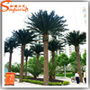 2015 factory prices hot sell artificial fake customize date palm tree from China