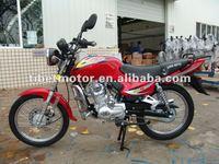 Motorcycle 125/150CC street bike Brazil sprot motorbike (ZF150-10A(I))