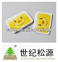 2012 new style colorful cute sticky notes