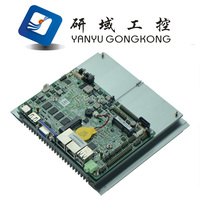 "3.5"" 1037U MINI Computer Motherboard With Intel HD GPU&HDMI,Onboard MINI PCI-E&SIM Card Slot,Support 1080P /3G"