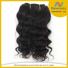 Wholesale new product human hair body wave lace front closure Brazilian virgin hair 4*4 lace top closure body wave